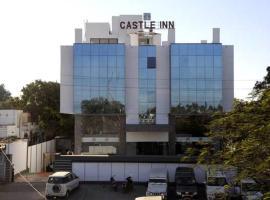 Castle Inn, Khandwa (рядом с городом Godarpura)
