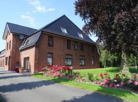 Gästezimmer & Appartement Elskop, Elskop (Blizu: Glückstadt)