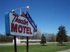 Theater Motel