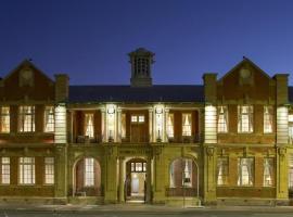 Quality Hotel Regent Rockhampton
