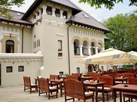 Hotel Hanu' Berarilor