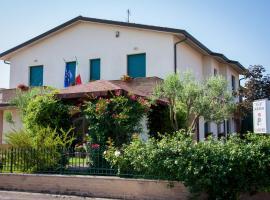 P&P Assisi Camere