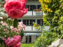 Garden-Hotel Reinhart, Prien am Chiemsee