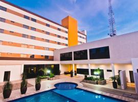 Megal suites hotel