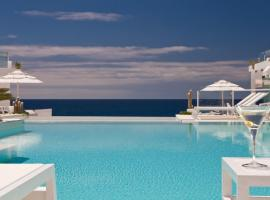 Lani's Suites de Luxe - Adults Only, Puerto del Carmen