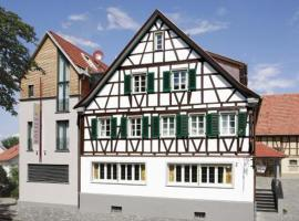 Gasthaus Rössle, Kirchheim unter Teck