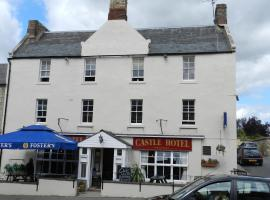 Castle Hotel, Coldstream