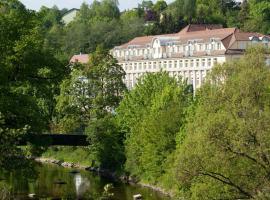 Wyndham Garden Donaueschingen, Donaueschingen (Hüfingen yakınında)