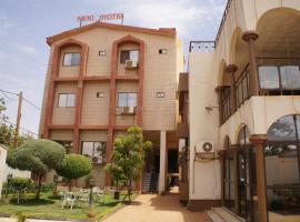 Hotel Nikki, Niamey