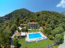 Vliho Bay Suites & Apartments