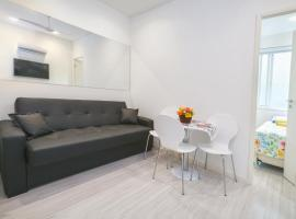 Lapa Modern Apartment