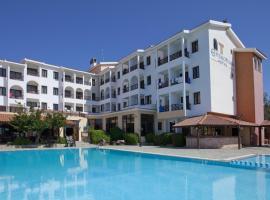Episkopiana Hotel & Sport Resort, Episkopi Lemesou (Erimi yakınında)