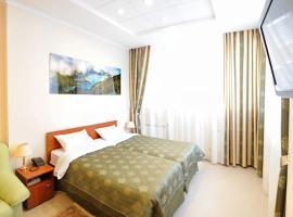 Maleton Hotel (Garibaldi)