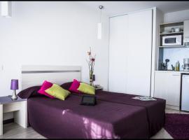 Appart'hôtel - Résidence la Closeraie, Lourdes