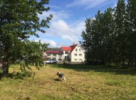 Reykjahlíð Mosfellsbær, Mosfellsbær