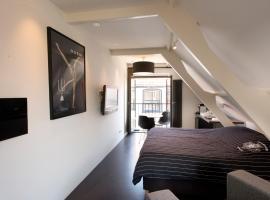 Studio's & Suite Molenstraat, Den Burg
