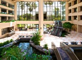 Embassy Suites Palm Beach Gardens - PGA Boulevard