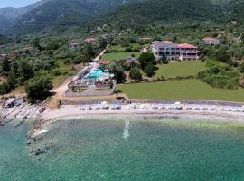 Maranton Beach Hotel, Коинира