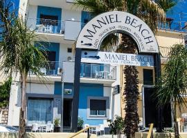 Maniel Beach Hotel