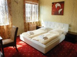 Hotel Krone, Friesenheim