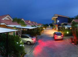 PaPlern Resort