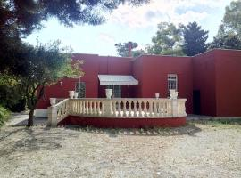 Villa Belsalento, Sogliano Cavour (Cutrofiano yakınında)