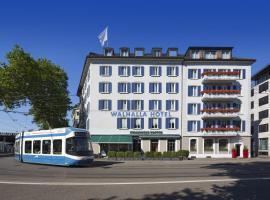Walhalla Hotel