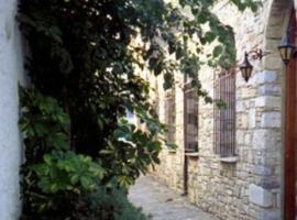 Kallirroi Studios
