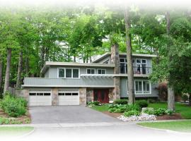 Forest Hill Bed and Breakfast