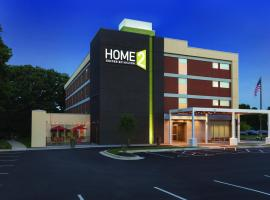 Home2 Suites by Hilton Lexington University / Medical Center