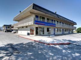 Motel 6 Pocatello - Chubbuck, Pocatello