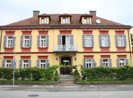 Privatpension Lang, Leibnitz (Gabersdorf yakınında)