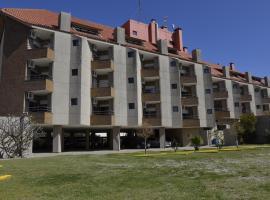Apart Hotel Villa Moura