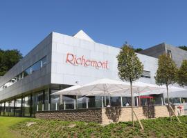 Richemont Hotel, Lucerna