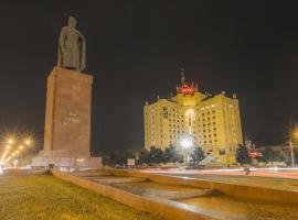 Hotel Rustavi, Рустави