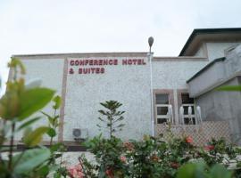 Conference Hotel and Suites Sagamu, Sagamu