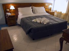 Hotel Marini, Sassari (Muros yakınında)