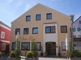 Zum Bräu-Toni, Dietfurt (Breitenbrunn yakınında)