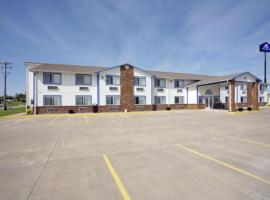 Americas Best Value Inn-Holts Summit/Jefferson City, Holts Summit