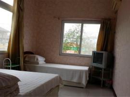 Haizhilan Guest House, Xingcheng (Xiaozhuangzi yakınında)