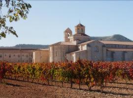 Hotel Castilla Termal Monasterio de Valbuena, Valbuena de Duero