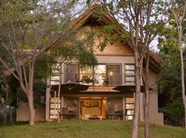 Victoria Falls Safari Suites, Victoria Falls