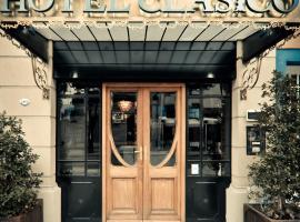 Hotel Clasico