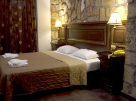 Iris Hotel & Spa