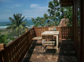 Adinda Beach Villas, Parangtritis