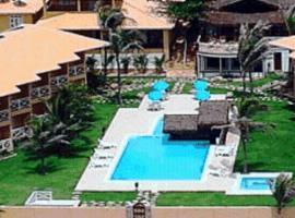Bouganville Hotel, Beberibe