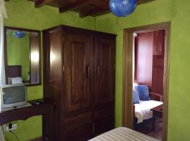 Apartamentos Rurales Casa Ron, Coaña