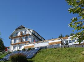 Landhotel Berger, Sankt Jakob im Walde (Wenigzell yakınında)