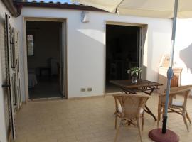 Apartment Giuseppe, Marina di Ragusa (Villaggio Azzurro yakınında)