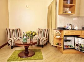 Longview Suites Hotel